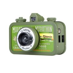 La Sardina Marathon, $53.10, now featured on Fab.