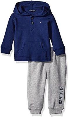 Tommy Hilfiger Baby Boys' Thermal Hooded Top with Fleece ... https://www.amazon.com/dp/B01BU9BTB8/ref=cm_sw_r_pi_dp_x_nG2Iyb33YENFC