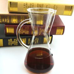 New Arrival CHEMEX Style Coffee Brewer 3 Cups Counted  Espresso Coffee Makers Coffee Brewer