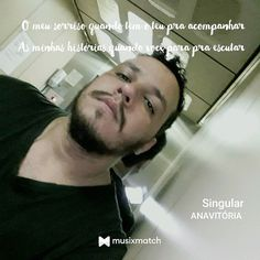 É tão singular... ... #Cut #You