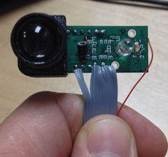lidar receiver | LIDAR-Lite: A New Benchmark for Optical Distance Measurement Sensors ...
