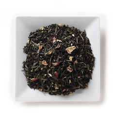 Mahamosa Emperor's 7 Treasures Peach Tea 2 oz - Flavored Black Tea and Green Tea Blend Loose Leaf (Looseleaf) ** Visit the image link more details. (This is an affiliate link) #BlackTea