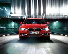 Breaking News : BMW Launches BMW 3 Series at 28.9 Lakhs