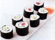 Nori-maki Sushi Recipe on Yummly. @yummly #recipe