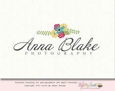 Anna Blake Photography Logo