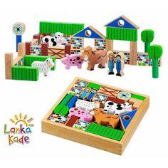 Lanka Kade Farm Blocks