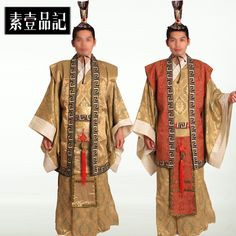 >> Click to Buy << 2016 Men Time-limited Direct Selling Dance Costumes Hmong Clothes Ancient Chinese Costume Men's Suit Hanfu Traditional Emperor #Affiliate