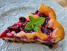 ラズベリー チーズケーキ raspberry cake
