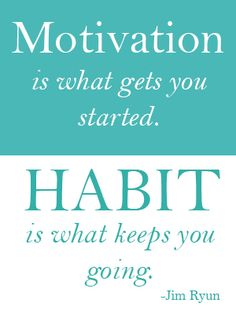 Habits and routines determine your life. Study Quotes, Me Quotes, Positive Affirmations, Positive Quotes, Weight Loss Motivation, Fitness Motivation, Phrase Book, Thinking Quotes, Motivational Sayings