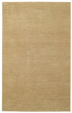 Ridgeway rug in Gold! #CapelRugs