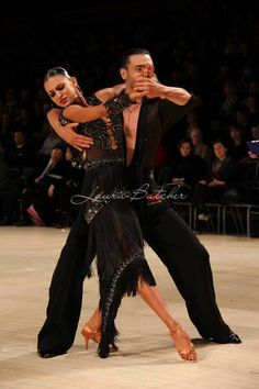 Stefano and Daria