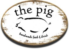 The Pig | Logan Circle Nose to Tail Restaurant