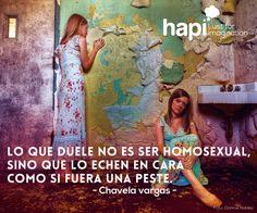 #MartesDIverso Hasta 1972 en EE.UU se consideraba la homosexualidad como una enfermedad mental.