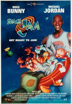SPACE JAM // usa // Warner Bros. Pictures 1996