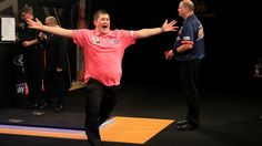 Brown v Part and Kist v Klaasen are key World Championship ties, our experts say