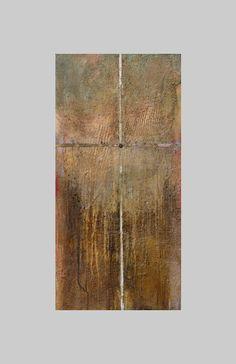 Patricia Larsen: Painting N° 16