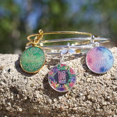 ALEX AND ANI Musically Inspired Collection | ALEX AND ANI CHARITY BY DESIGN | Festival Fashion