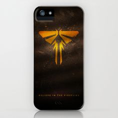 The Last of Us iPhone & iPod Case