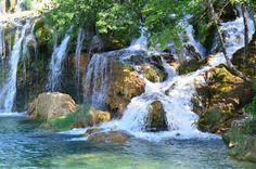 Krka Croatia Krka National Park, National Parks, European Vacation, See It, Croatia, Waterfall, Photography, Outdoor, Outdoors