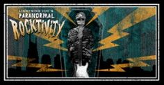 Click to Win Tickets to Lightning 100's Paranormal Rocktivity w/ Here Come the Mummies at Marathon Music Works! #Nashville #Halloween #Artober #Music