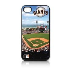 MLB San Francisco Giants Iphone 4 4s Hard Cover Case 3f01496085