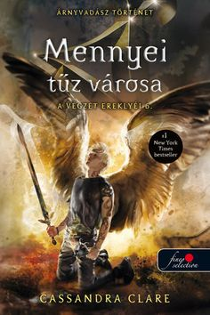 New Times, Cassandra Clare, Fantasy Books, Best Sellers, Movies, Movie Posters, Minden, Products, Films
