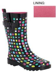 Trying to decide between these and the flowered rain boots!