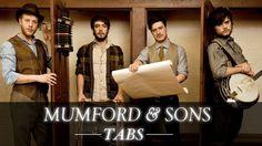 Banjo Tabs | happybanjodude