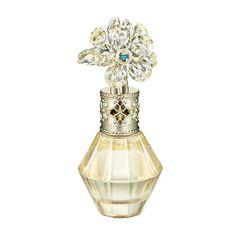 ジルスチュアートの新香水「クリスタルブルーム エターナルダズル」サンセットを浴びた花々をイメージの写真1