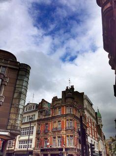Londres, Reino Unido (London, UK) - iPhone 4S & HDR Pro Copyright © Juan Hernandez Orea
