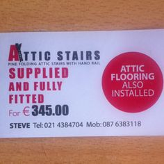 Attic stairs Folding Attic Stairs, Flooring, Decor, Decoration, Decorating, Wood Flooring, Dekorasyon, Dekoration, Floor
