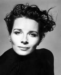 """My ambition is to have beautiful encounters, not to make money."" ~   Juliette Binoche"