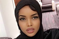 Hijab-Wearing Teen Hopes To Break Stereotypes, Win Miss Minnesota USA - BuzzFeed News