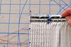 """Ney Ney's Nest: """"Spring Smock-Along""""-Picture Smocking Part 1 Smocking Baby, Smocking Plates, Smocking Patterns, Sewing Patterns, Sewing Hacks, Sewing Tutorials, Sewing Crafts, Sewing Projects, Sewing Tips"""