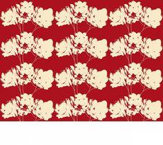 Abstrakte Blüte #wallpaper #design #christianeElle