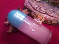 Il Calderone Alchemico Cosmesi Home Made: DEO ROLL-ON (Alemakeup)