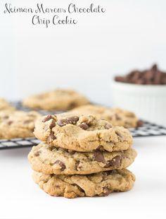 Neiman Marcus Chocolate Chip Cookies Recipe on Yummly