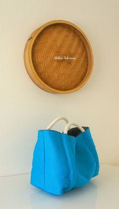 <bao zi/包子>くしゃっ、コロッとしたカタチが点心みたいなミニバッグです。お散歩に…幼稚園の送り迎えに…ホテル...|ハンドメイド、手作り、手仕事品の通販・販売・購入ならCreema。