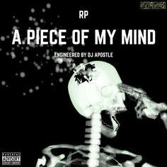 RP - A Piece Of My Mind EP by Knowledge Is Power Promo on SoundCloud
