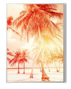 Palm Tree Print Palm Trees Photo  Palm Tree от YourPrintsShop