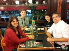 Gracias por venir!!! Viernes en Carlitos!!