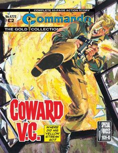 16 Action Story, League Of Extraordinary, War Comics, Adventure Movies, Picture Story, Classic Comics, Pulp Art, Comic Book Covers, Special Forces