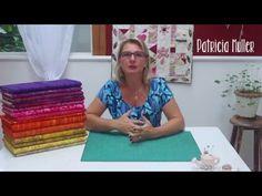 Dica de Sexta: Como encontrar o degradê de cores? (Tutorial Patchwork) - YouTube