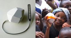 Energy-harnessing musical instrument provides power to communities off the grid
