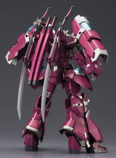 Frame Arms NSG-Z0/D Magatsuki (First Release Limited Specification) 1/100 Plastic Kit Man Of War, Frame Arms, Gundam Art, Custom Gundam, Hobby Shop, New Image, Samurai, Anime, Character