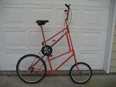 DIY Tallbike