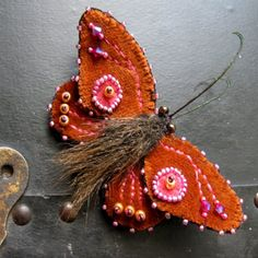 fiber moth