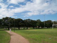 Lyne Park New South Head Road Rose Bay Playground Caf Kiosk Bike BayPicnic AreaFree