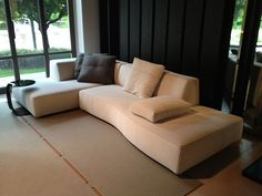 patricia urquiola bend sofa - Google Search