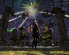 Divinity's Reach, Guild Wars 2 Beta Weekend Event